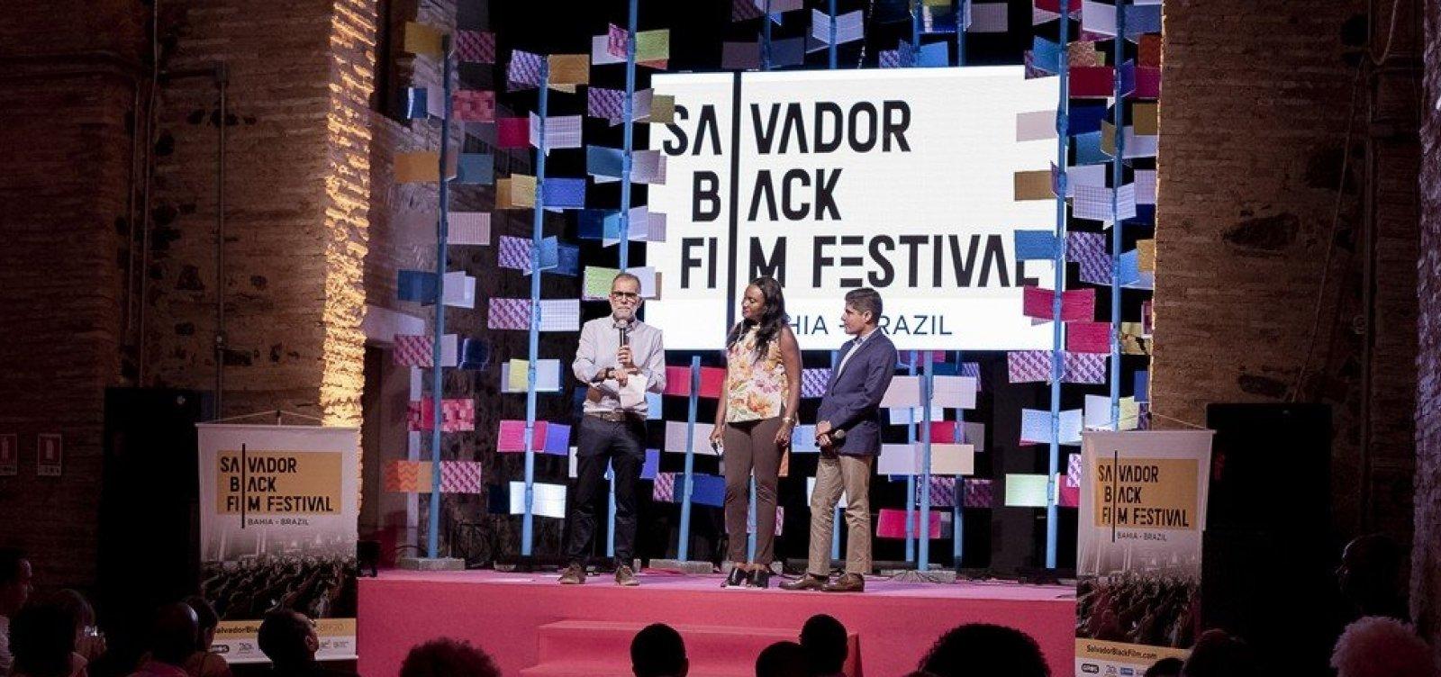 Salvador sediará 1ª edição do Festival de cinema negro canadense na América Latina