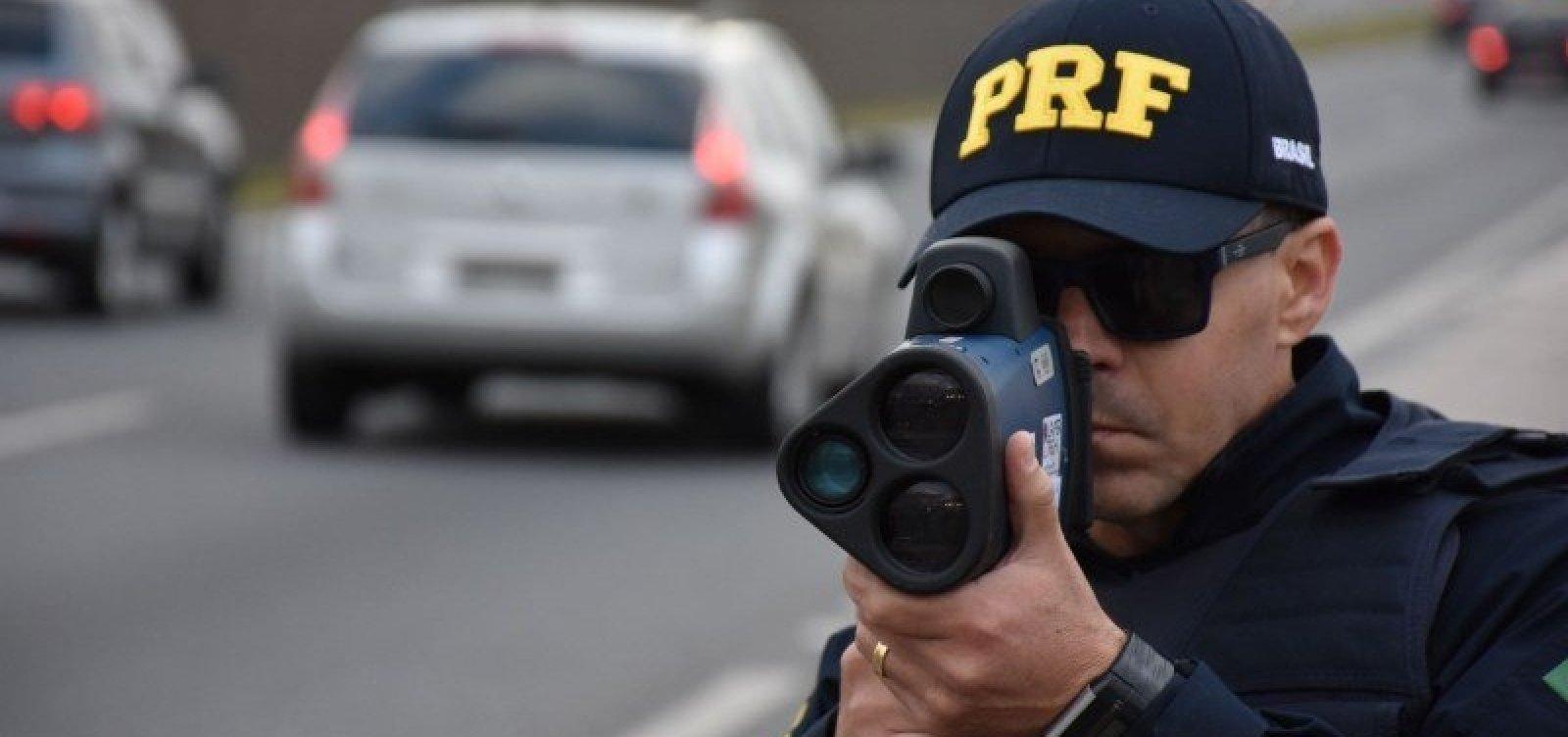 Após Bolsonaro mandar retirar radares, sobe nº de mortos nas rodovias federais do país