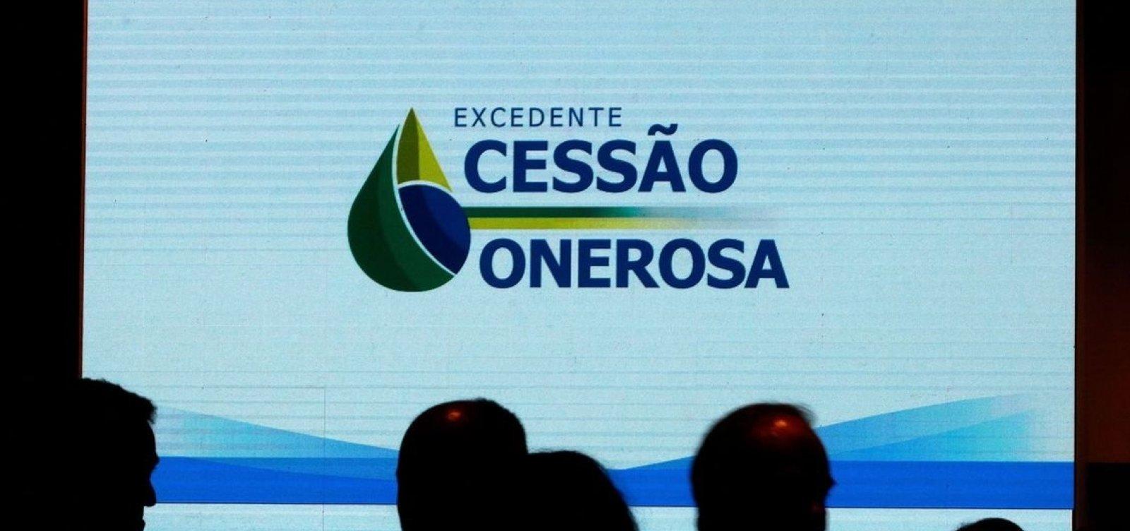 Estado e municípios baianos recebem mais de R$ 861 mi da cessão onerosa