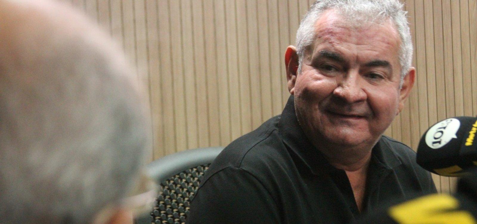 'Não sabia que ele era vidente', diz Coronel após Rui indicar preferência por candidata em Salvador
