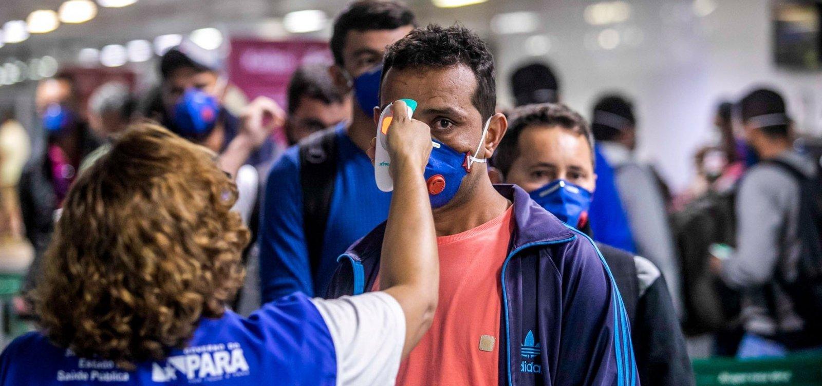 Camaçari: operadoras devem disponibilizar  '156' para atender casos de coronavírus