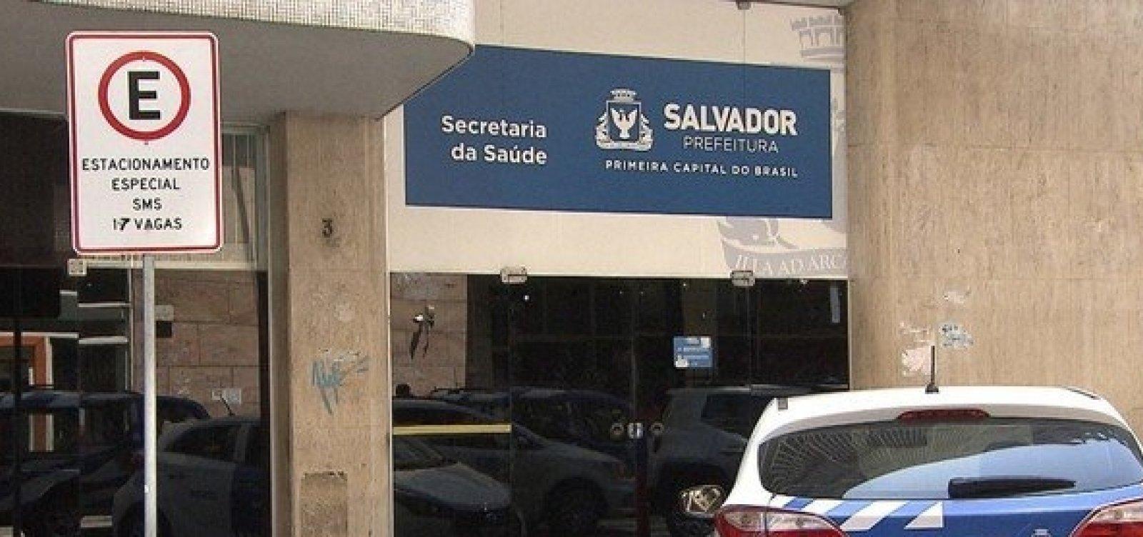 Secretaria de Saúde tem seis funcionários infectados com coronavírus