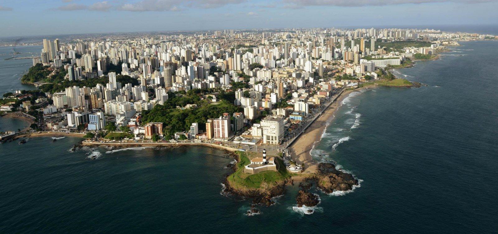 Coronavírus: Pituba, Horto, Graça e Eng. Velho de Brotas lideram casos em Salvador