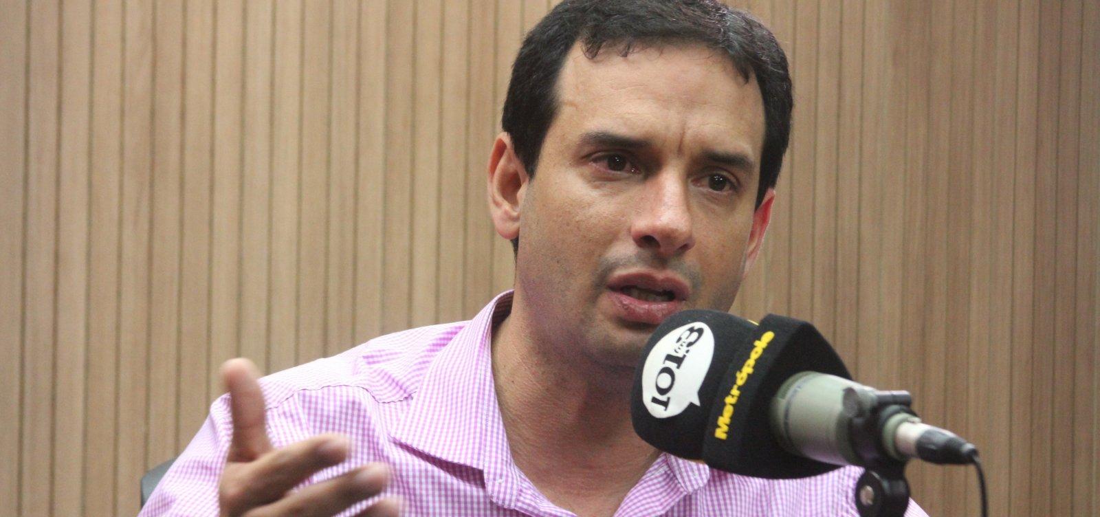 Secretário diz que Salvador pode ter 'lockdown' para evitar colapso em sistema de saúde