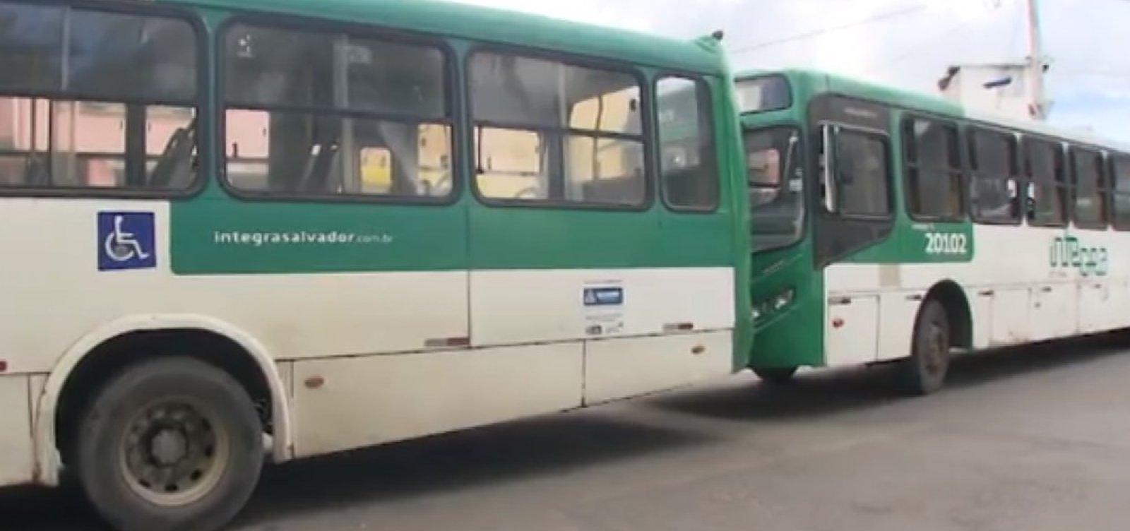 Prefeitura anuncia aumento na frota de ônibus para evitar aglomerações nos pontos