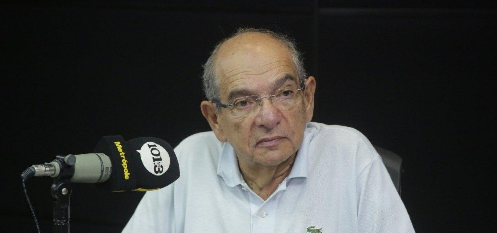 MK critica 'falta de modos' de Bolsonaro: 'Não aprendeu nada no Exército'; ouça