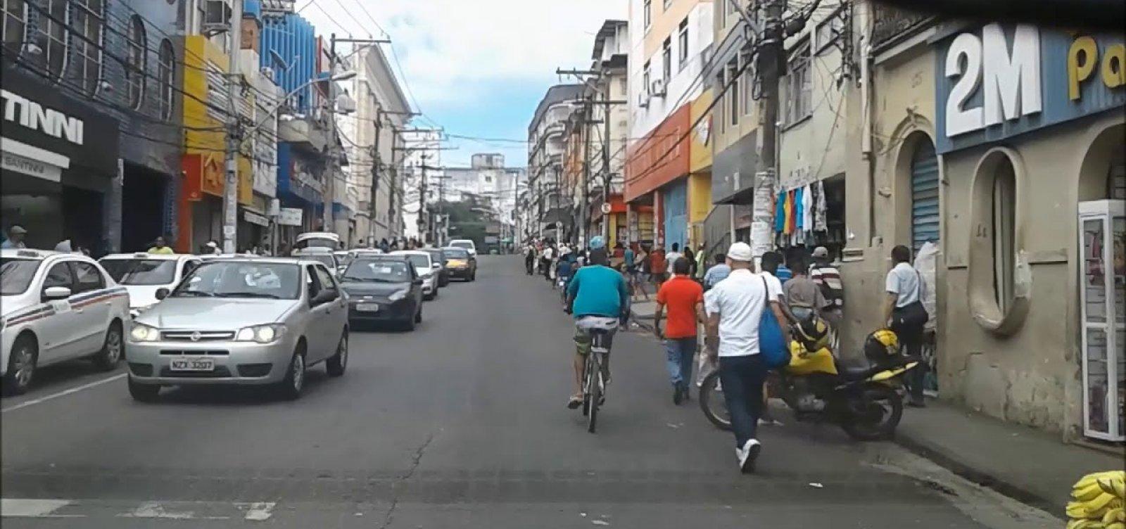 Prefeito de Salvador anuncia restrições mais duras na Boca do Rio, Plataforma e Avenida Joana Angélica