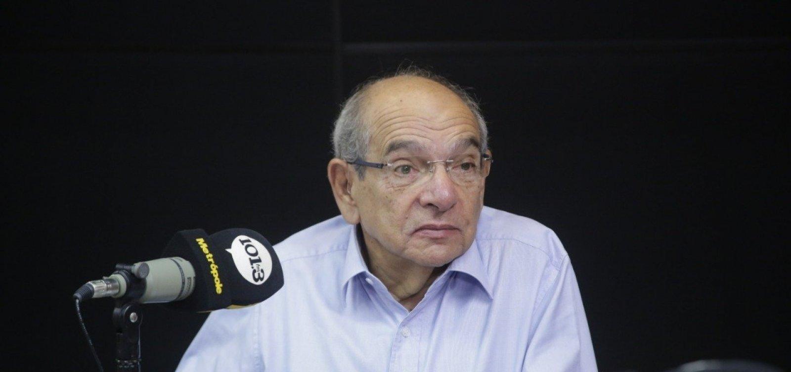 Mário Kertész critica carreatas a favor de reabertura do comércio em meio à pandemia; ouça