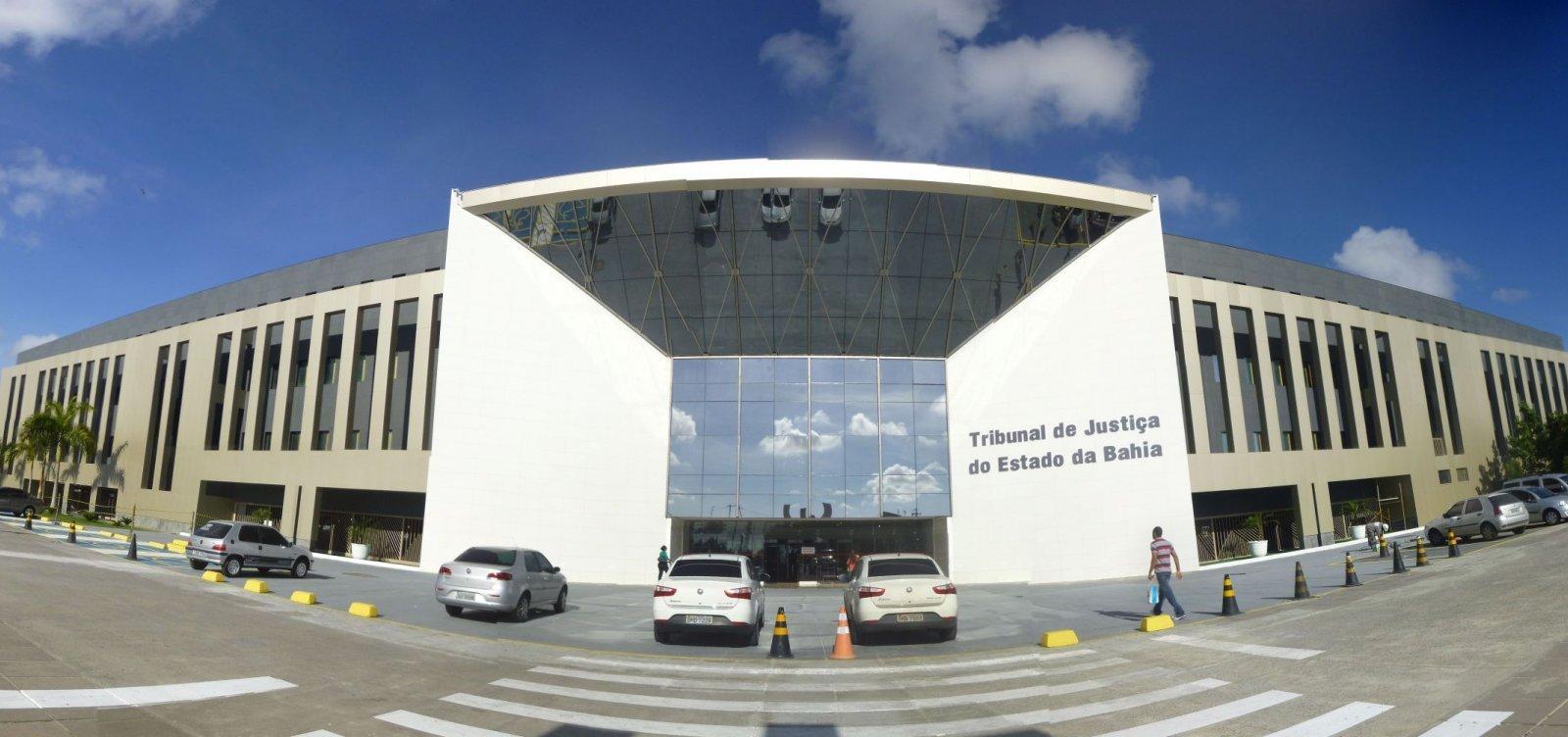 Operação Faroeste: STJ referenda afastamento de desembargadora do TJ-BA
