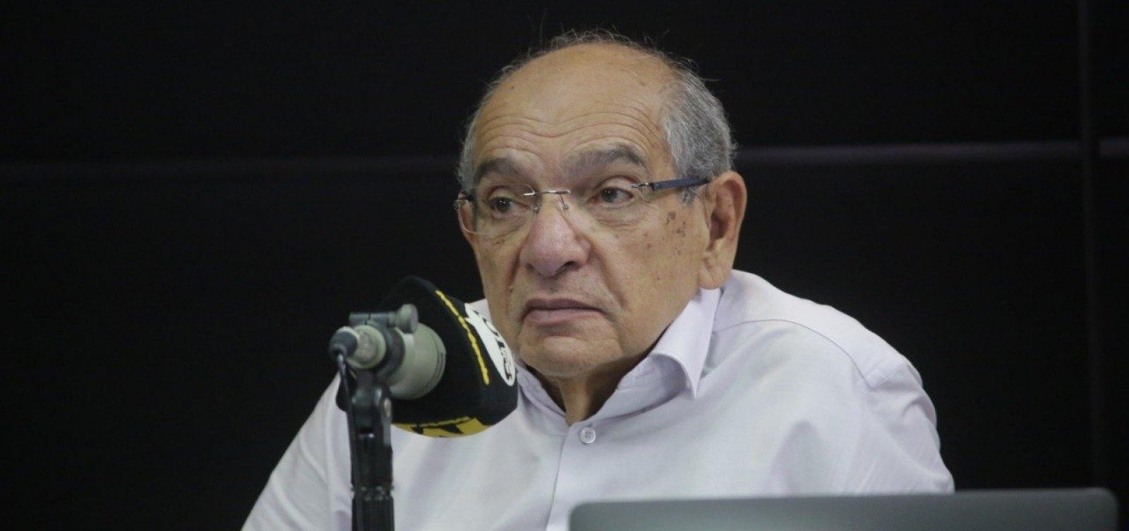 'Tomara que dê certo', diz MK sobre novas ações de Bolsonaro; ouça