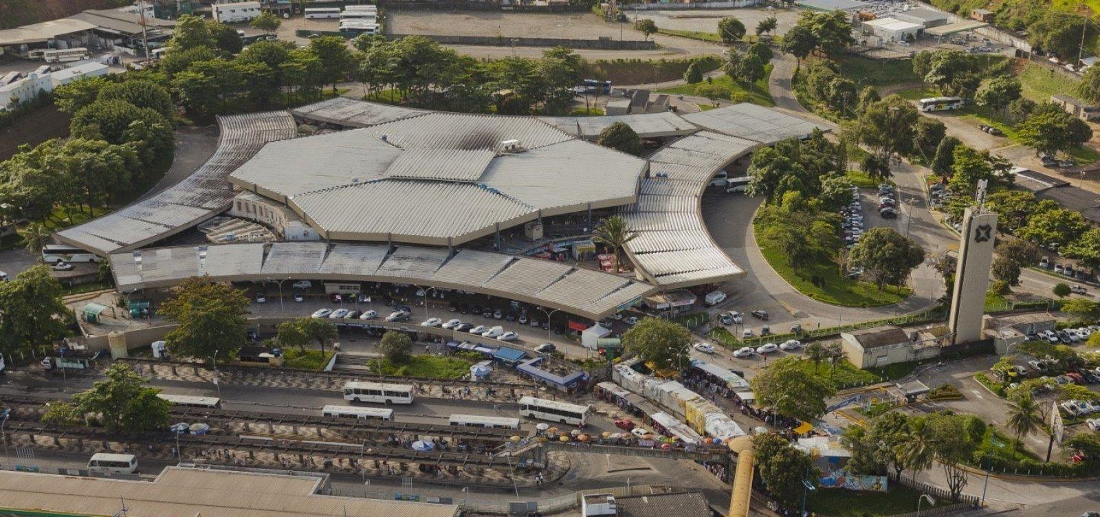 Bahia tem mais 41 municípios com transporte suspenso; total chega a 345