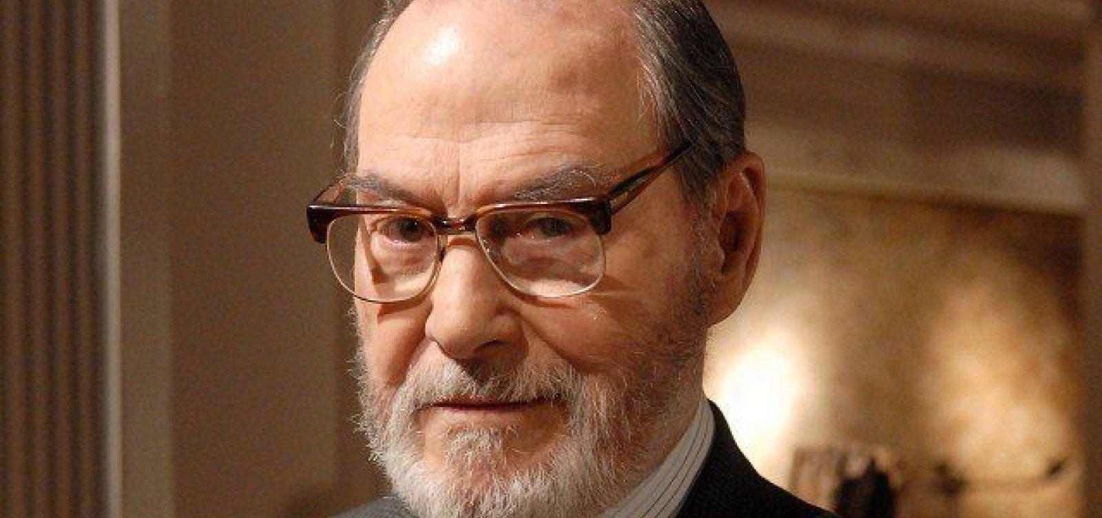 Ator Leonardo Villar morre aos 96 anos