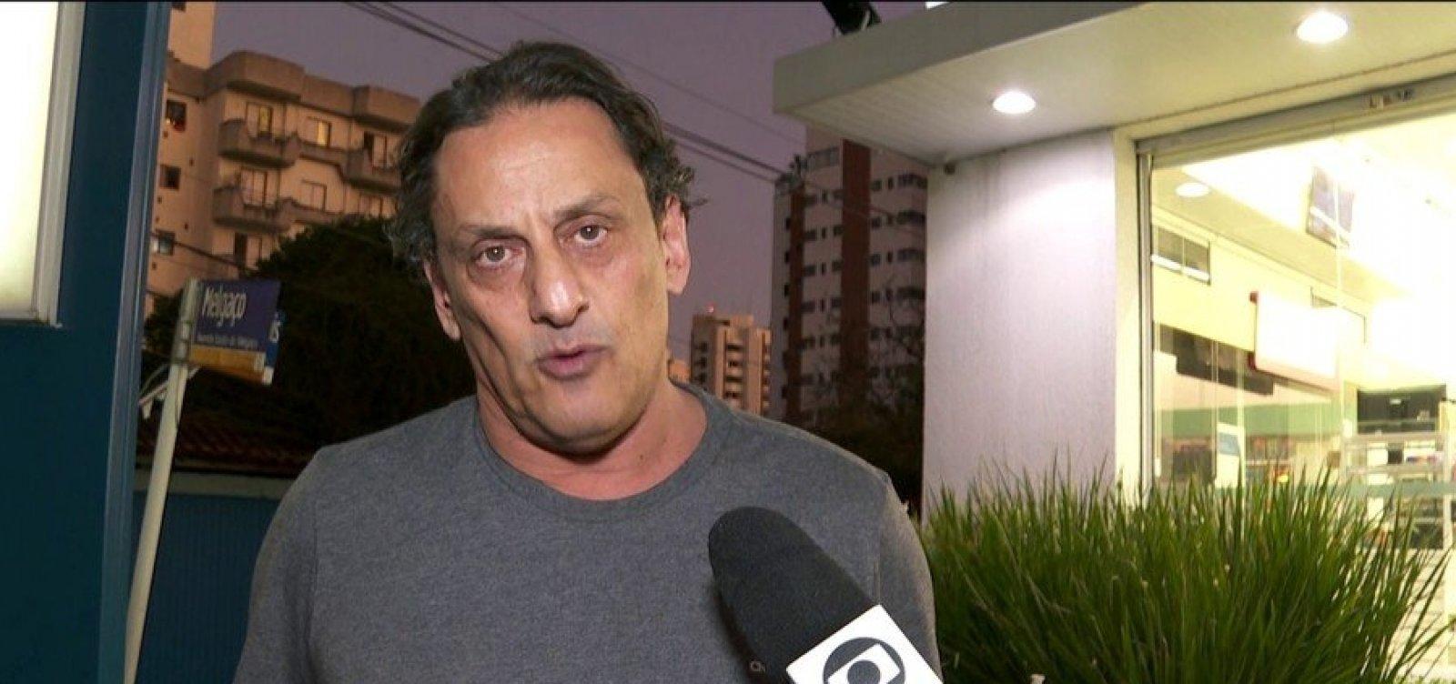 Wassef diz que guarda 'a sete chaves' provas 'que ninguém imagina' de sua relação com Bolsonaro