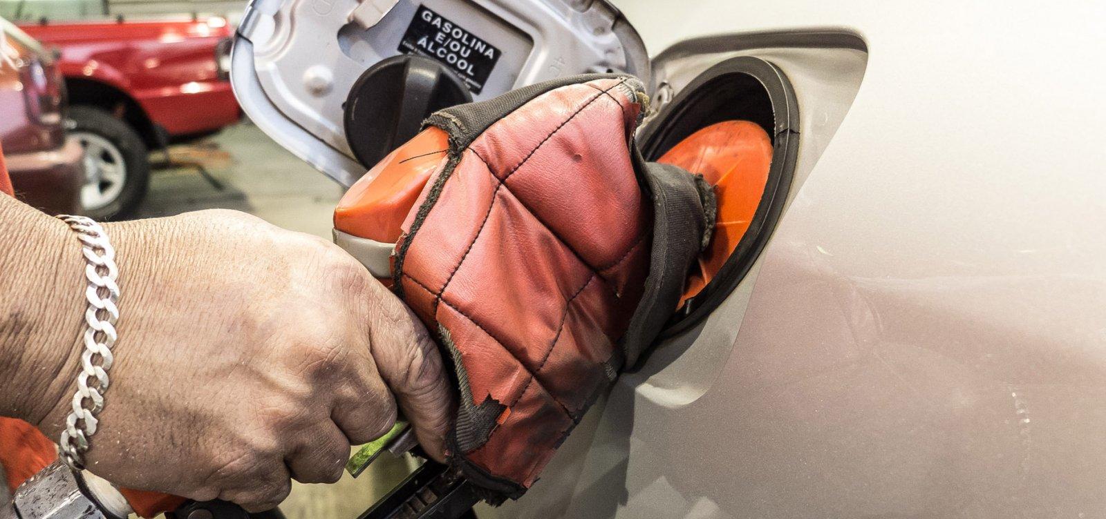 Brasil terá nova gasolina a partir de agosto