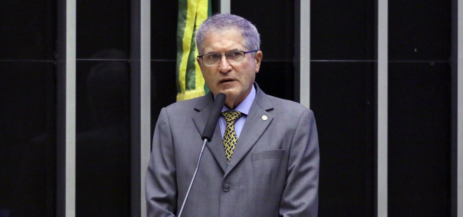 Zé Rocha deixa vice-liderança do governo Bolsonaro na Câmara dos Deputados