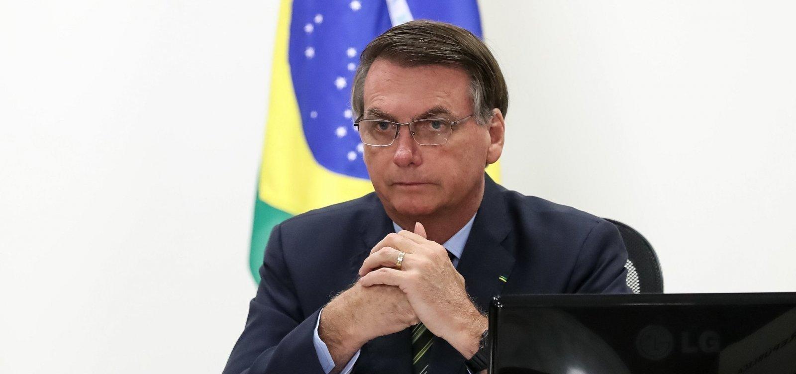 TCU proíbe governo Bolsonaro de anunciar em sites que promovem atividade ilegal