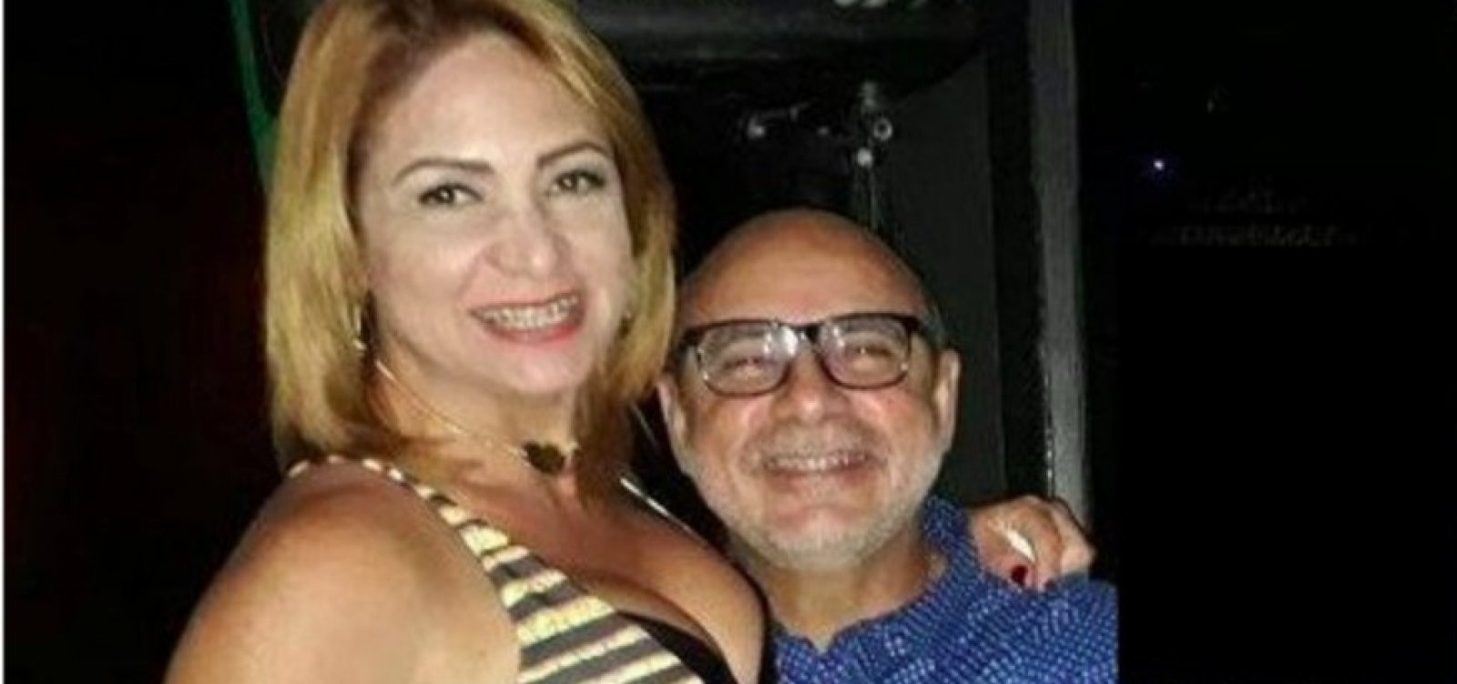 Esposa de Queiroz volta para casa e vai cumprir prisão domiciliar