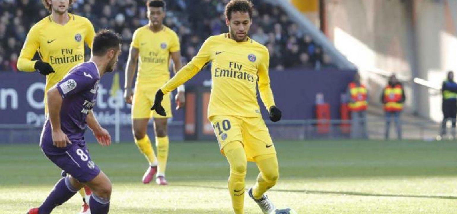 Netflix compra direitos de transmissão da Ligue 1, competição de futebol da França