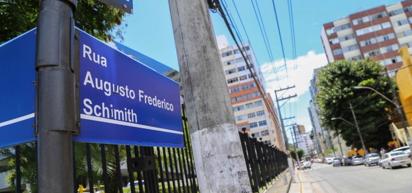 Prefeitura inaugura requalificação do Jardim Brasil