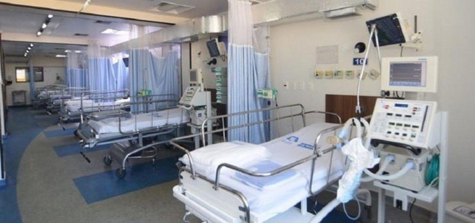 Prates diz que Prefeitura recorreu no STF para instalar leitos no Hospital Salvador