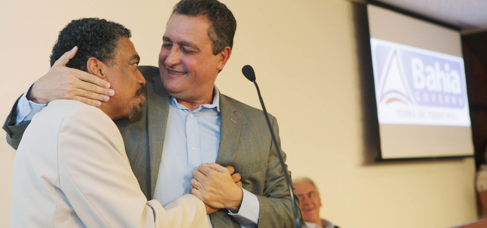 Governador da Bahia decreta luto pelo falecimento de Jorge Portugal