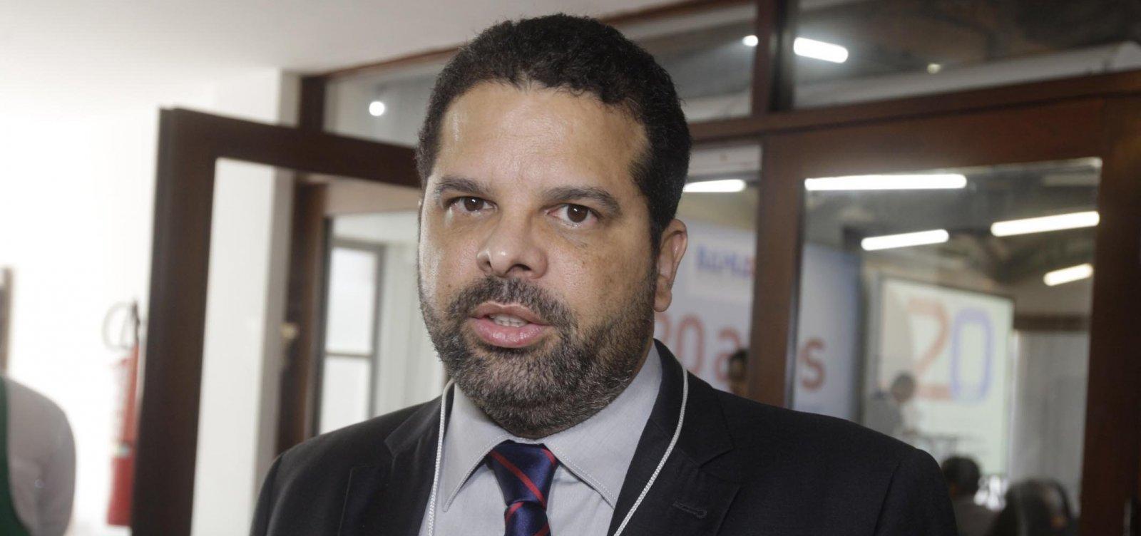 Secretário diz que governo economizou R$ 156 milhões com tramitação eletrônica de processos