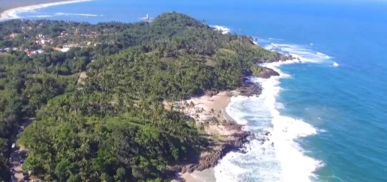 Após cinco meses de suspensão, Itacaré tem reabertura gradual do turismo