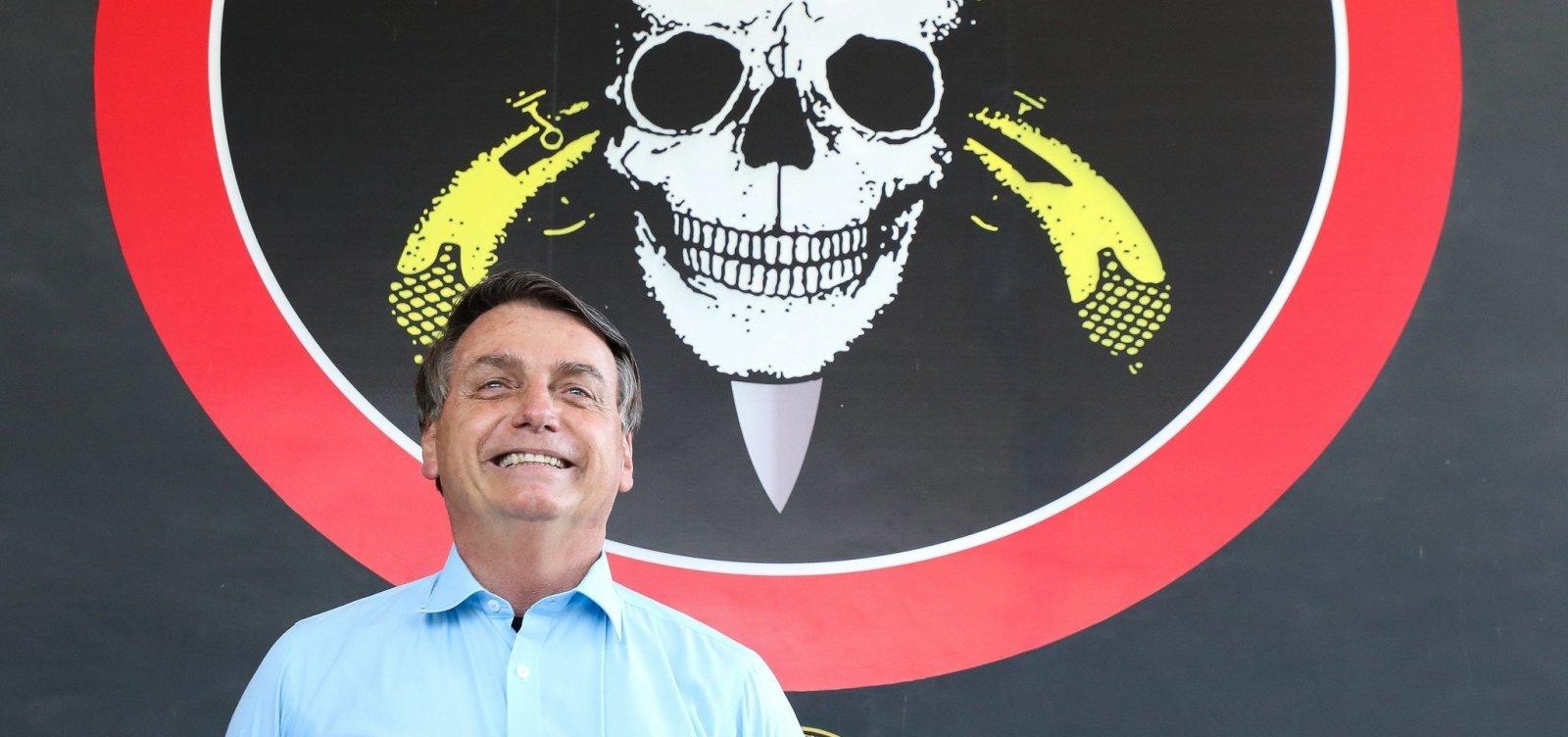 Datafolha: 47% dos brasileiros não atribuem culpa a Bolsonaro por 100 mil mortes