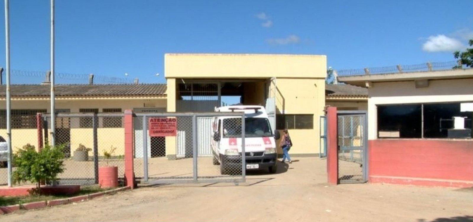 Homem suspeito de estuprar e engravidar sobrinha de 10 anos no ES é preso em MG