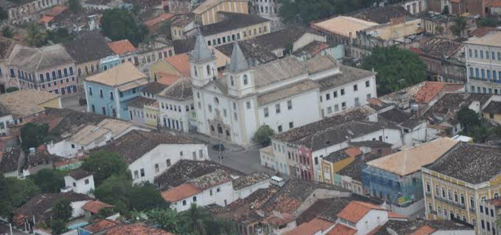 Moradores de Cachoeira relatam tremor de terra na cidade