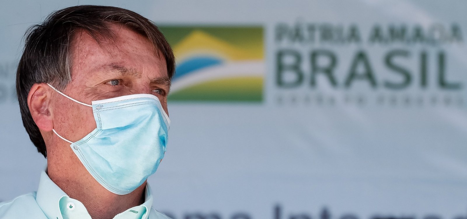 Paraná Pesquisas/BN: Bolsonaro tem reprovação de 64,3% em Salvador