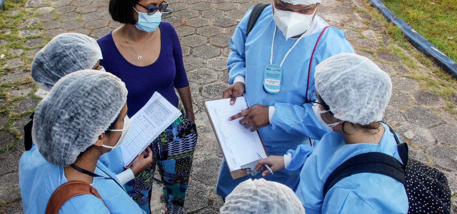 Um terço dos brasileiros culpa Bolsonaro por agravamento da pandemia no país, diz Ibope
