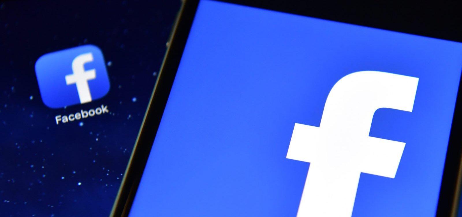 Facebook pode ser multado em US$ 2,8 bi se transferir dados de usuários da UE para os EUA