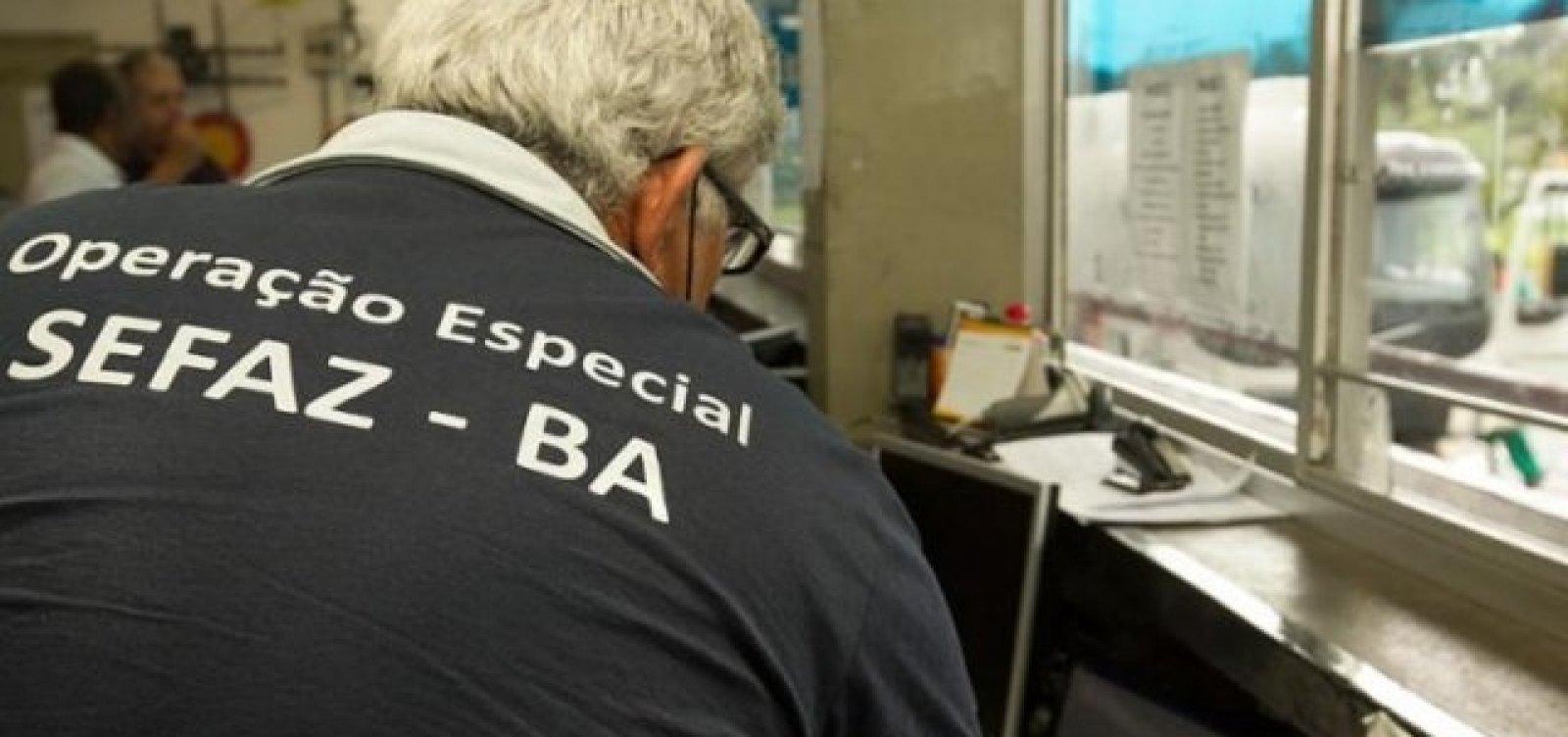 Governo da Bahia nomeia neste sábado 25 aprovados em concurso para auditor fiscal