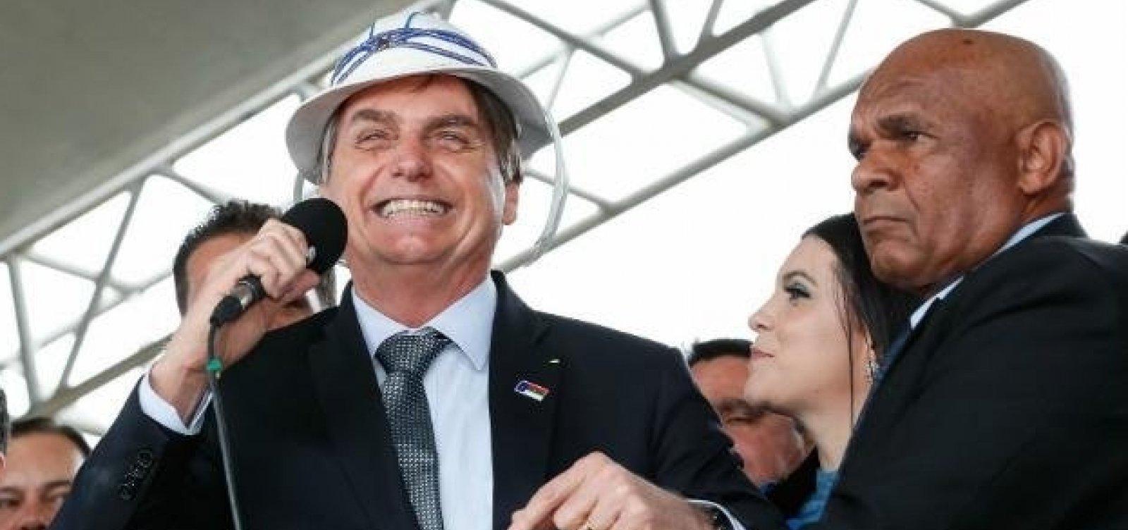 Ibope: Salvador é a capital onde eleitores mais reprovam governo Bolsonaro