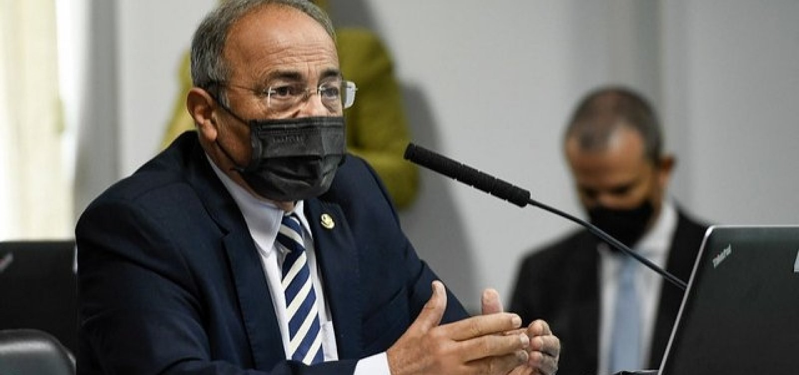 Chico Rodrigues amplia licença de 90 para 121 dias