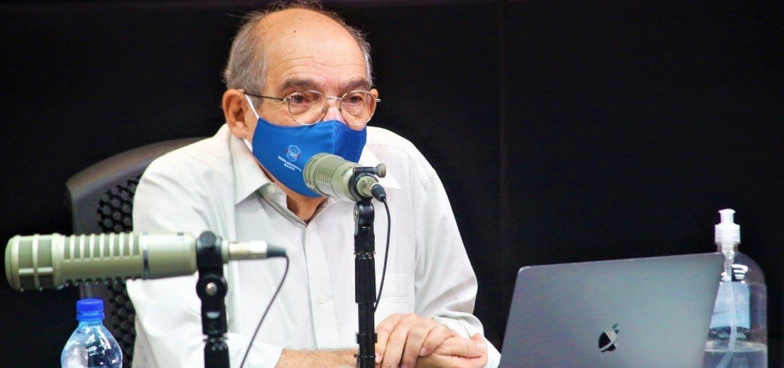 MK critica 'Big Brother' de Bolsonaro e 'picuinha' com vacina da China; ouça