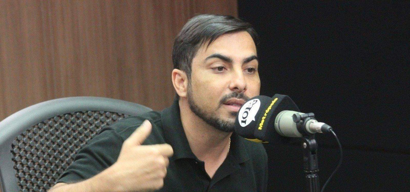 TSE cassa mandato de Marcell Moraes por unanimidade
