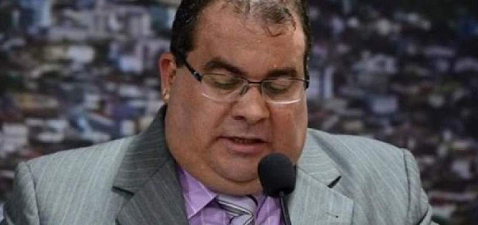 Justiça Federal determina retorno do prefeito de Jequié afastado em operação da PF
