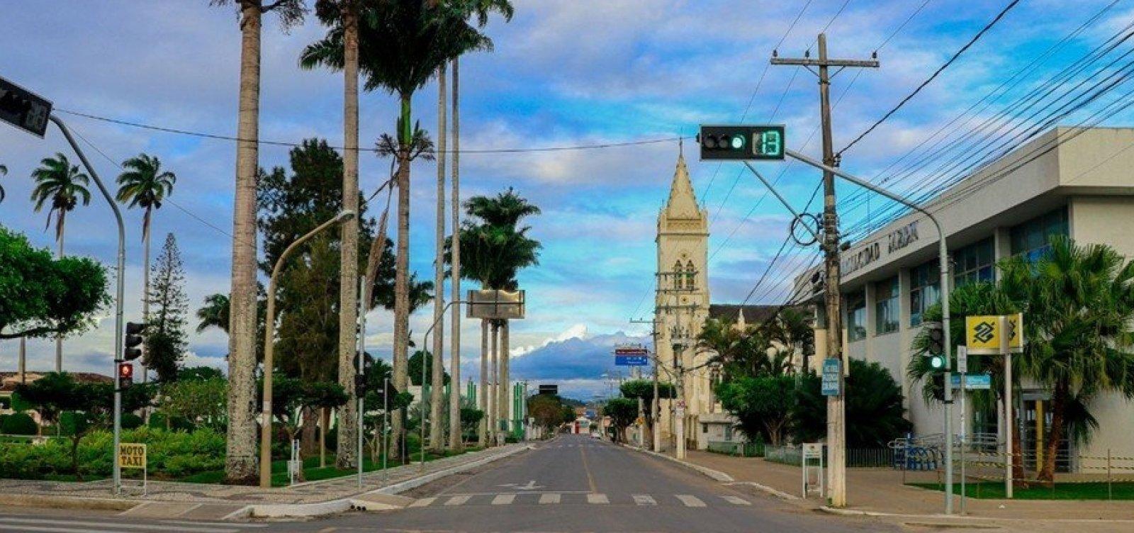 Novos tremores de terra são sentidos em distrito de Amargosa