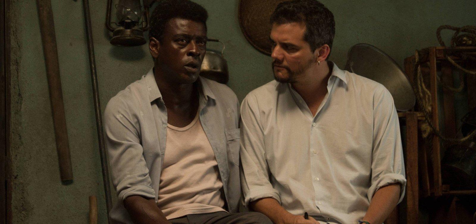 'Marighella', filme sobre guerrilheiro baiano, ganha data de estreia nacional após ser adiado mais de uma vez