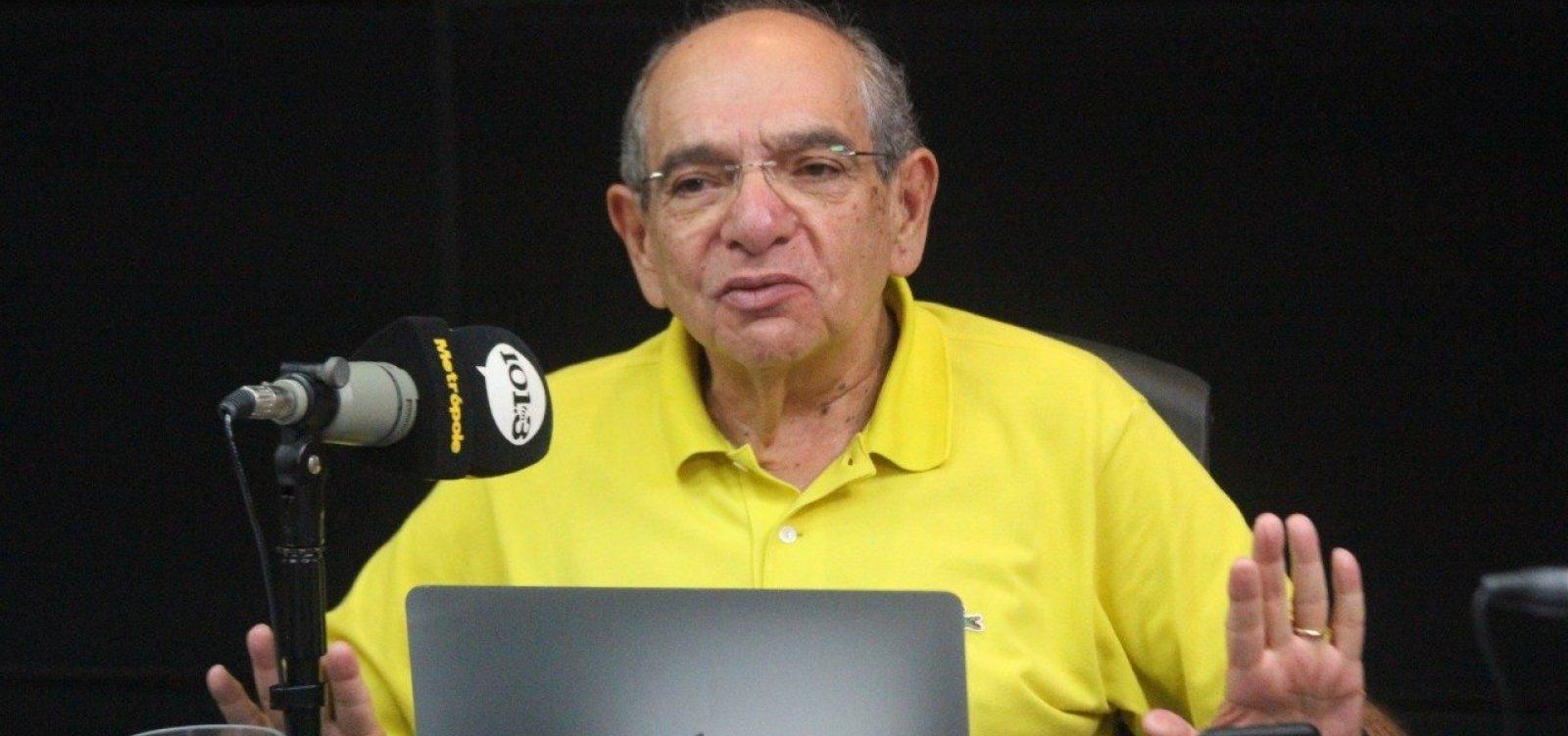 MK cita 'complexidade' da eleição americana e critica debates atuais: 'Valor zero'