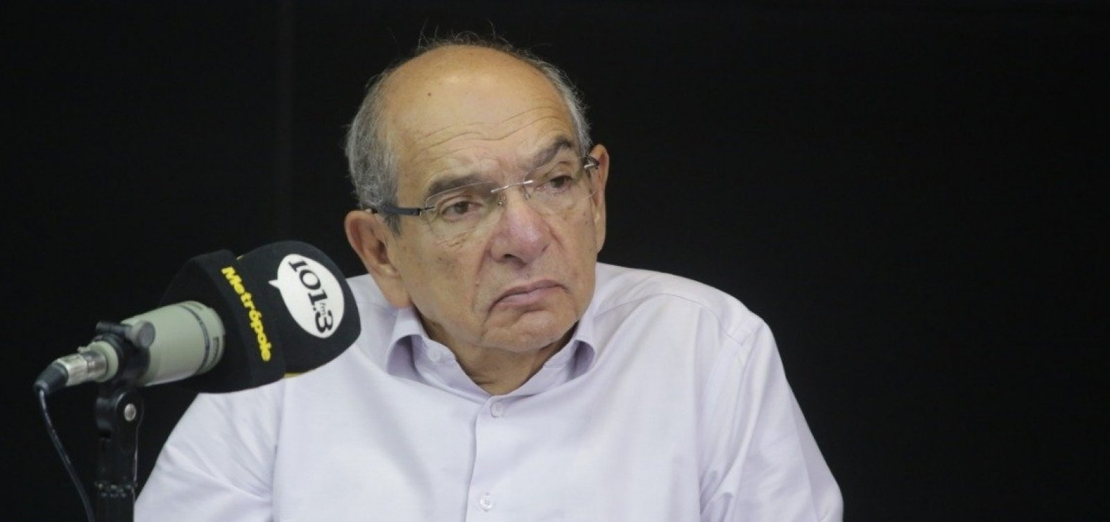 MK avalia articulação entre Huck e Moro: 'Estão procurando o Biden brasileiro'