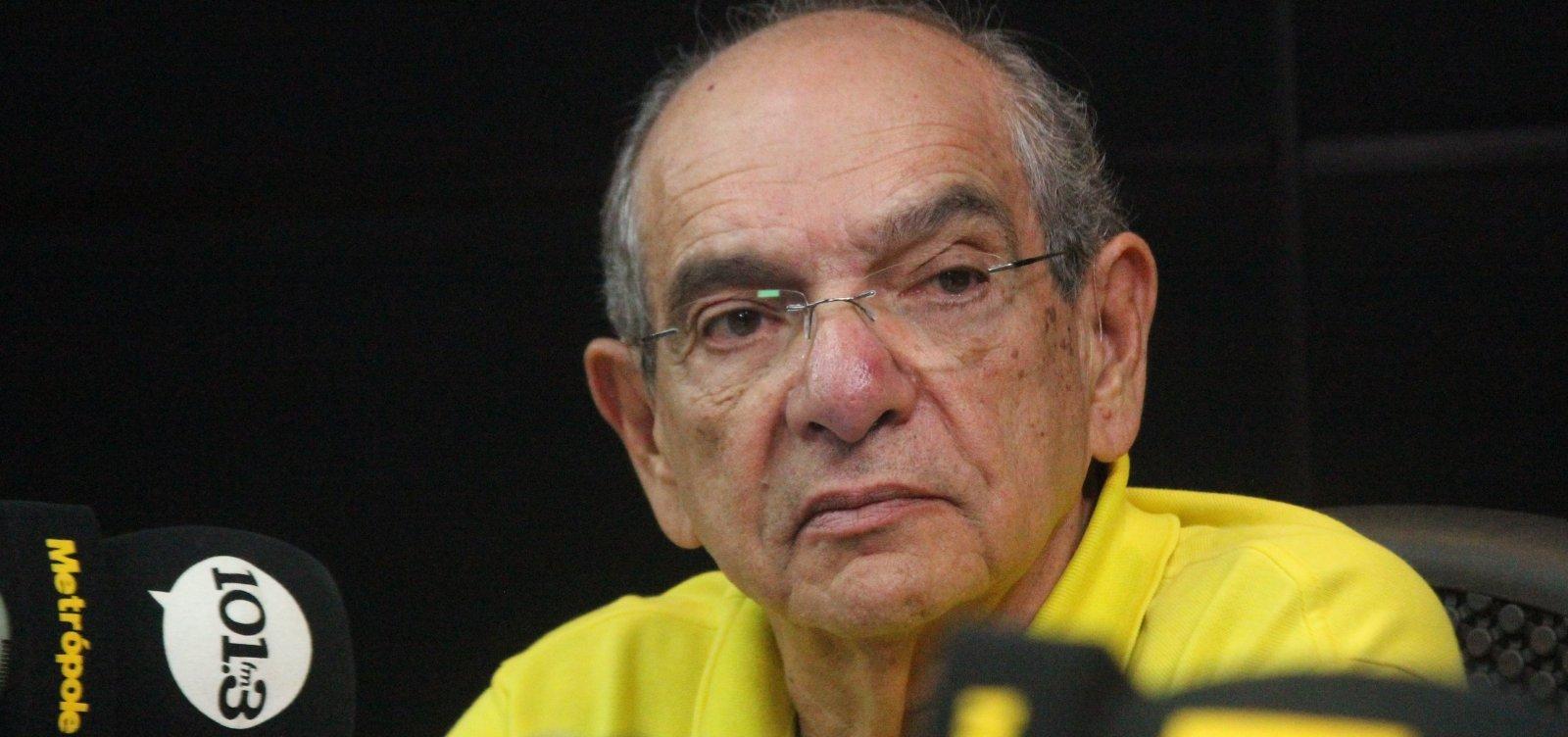 MK se indigna com 'maricas' de Bolsonaro: 'Envergonhado de ser brasileiro'