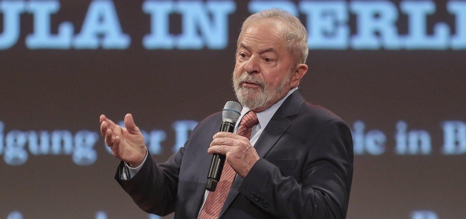 Lewandowski libera a Lula acesso a provas obtidas pela Lava-Jato