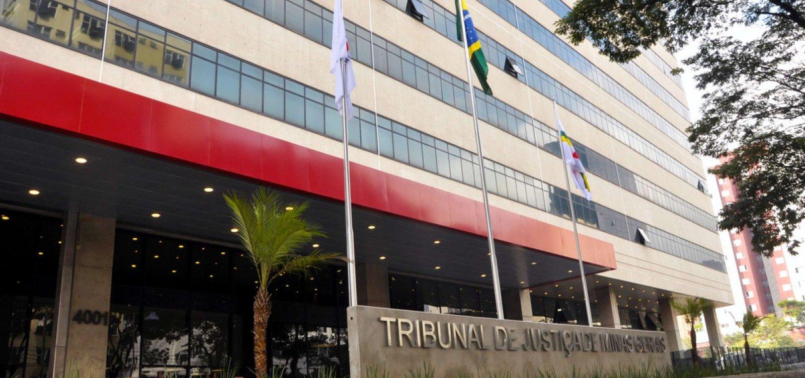 PF cumpre mandados contra desembargadores em Minas Gerais