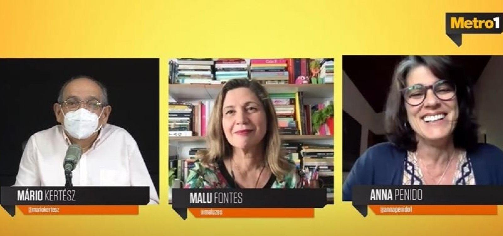 'Os Últimos Melhores Dias da Minha Vida': Anna Penido detalha livro póstumo de Gilberto Dimenstein