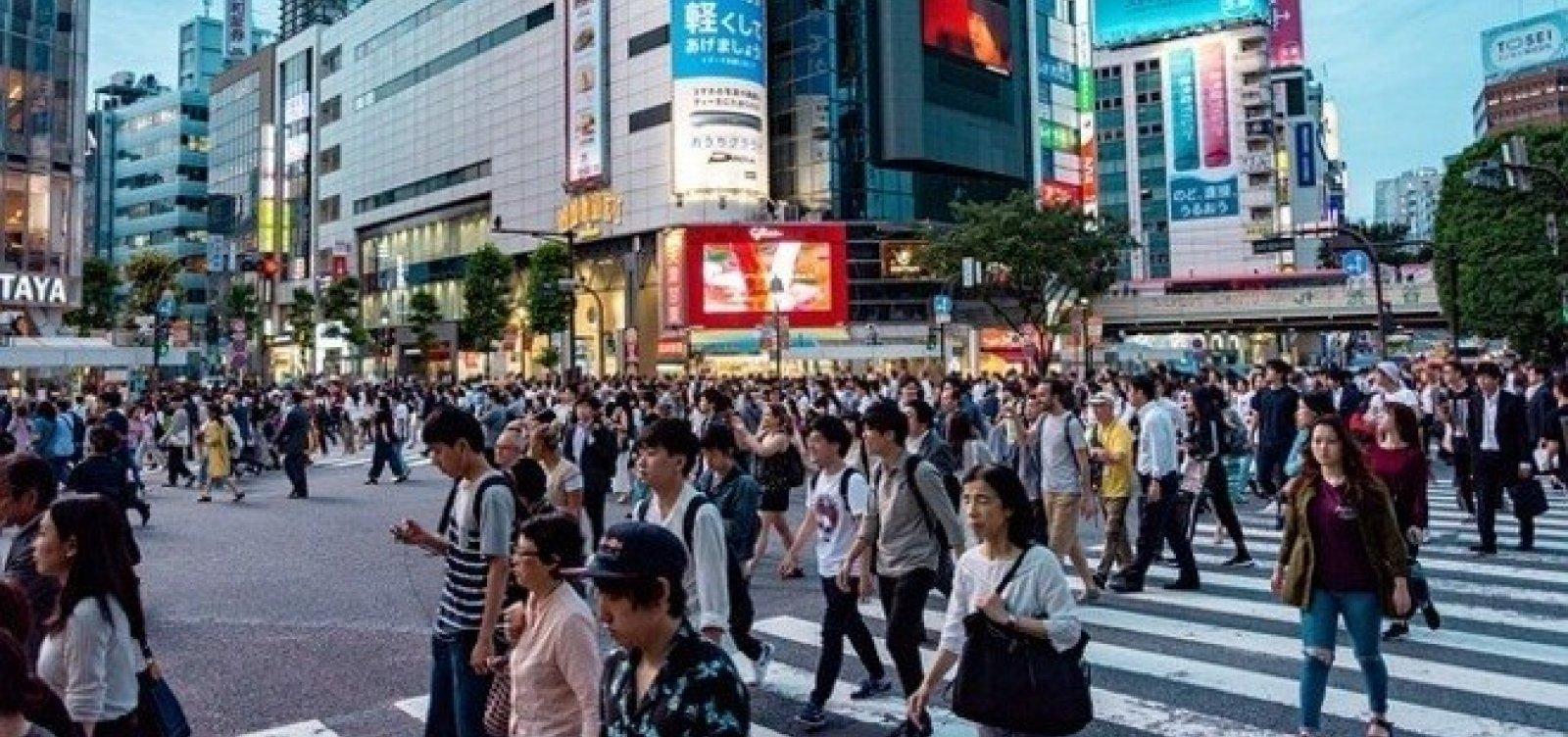 Covid-19: Japão em 'alerta máximo' após recorde de novos casos