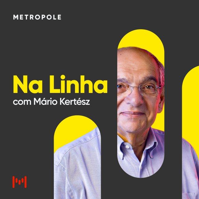 Entrevistas com personalidades estaduais e nacionais, em formato de podcast